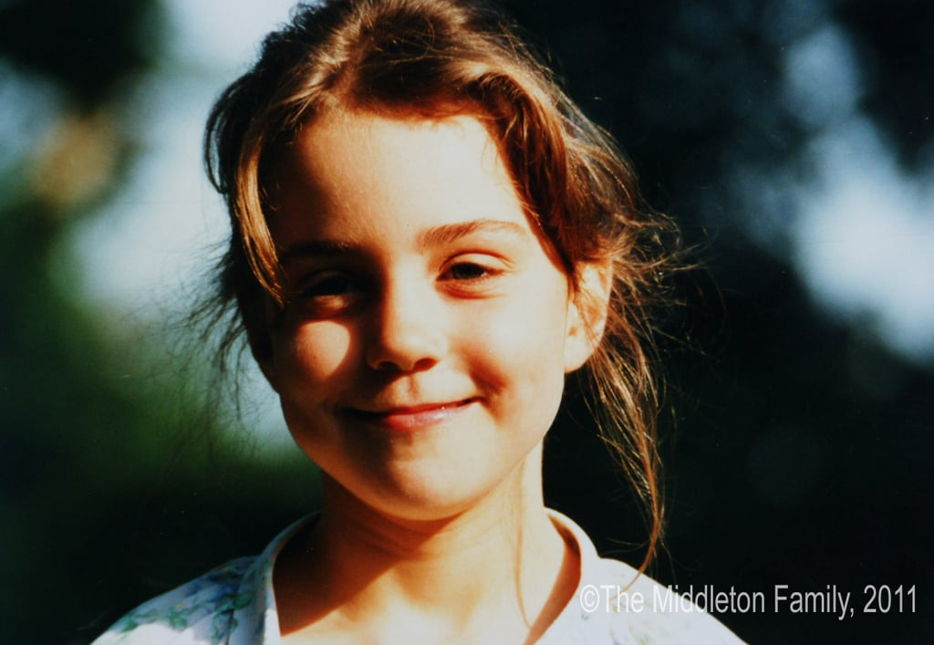 Kate, Age 5