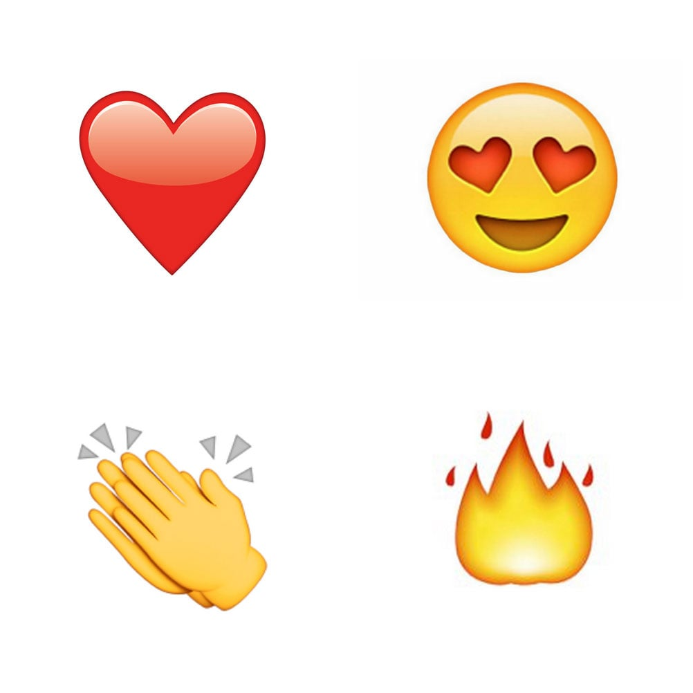 Most Tweeted Emoji of 2015