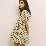 Cecilie Bahnsen Uma Dress