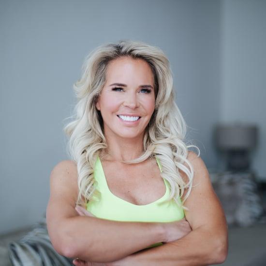 Jenn Drummond Wants to Climb the 7 Second Summits