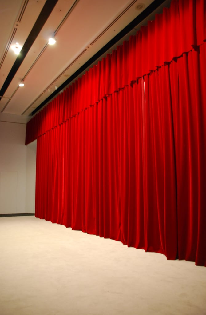 Take an Improv Acting Class