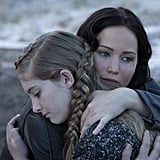Katniss and Prim Everdeen From The Hunger Games