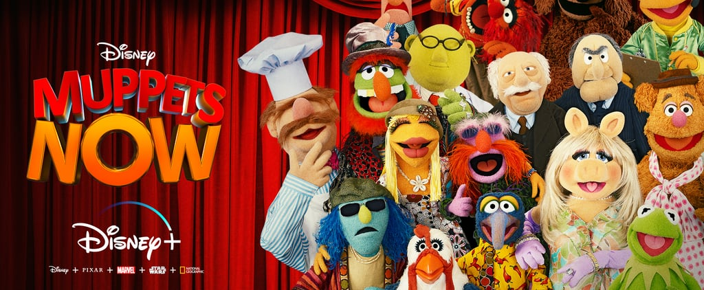 Muppets Now Show on Disney Plus | Release Date and Photos