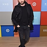 Bobby Berk at Target's 20th Anniversary Collection Celebration