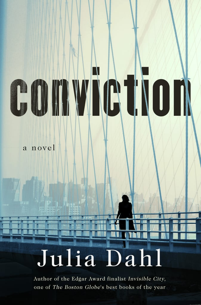 Conviction by Julia Dahl — Available March 28