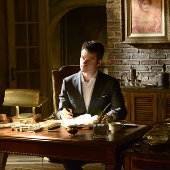 "The Originals Recap ""An Unblinking Death"""