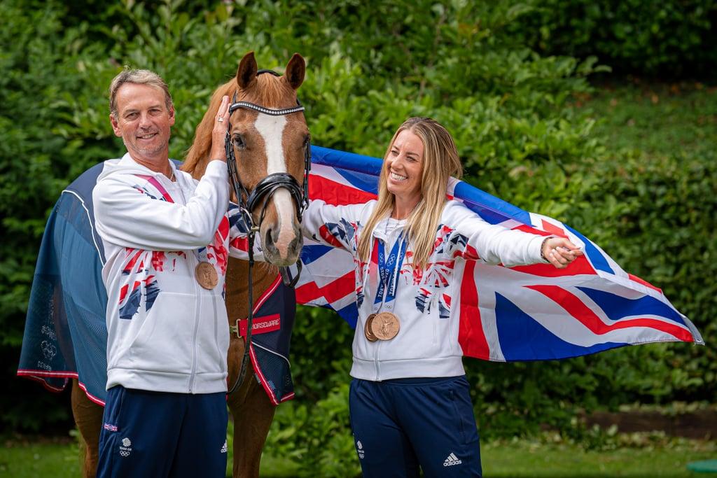 Charlotte Dujardin, Team GB's Most Decorated Woman Olympian