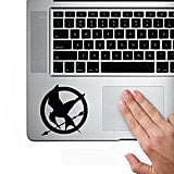 Mockingjay Vinyl Decal ($2)