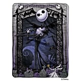 Jack Skellington Throw ($30)