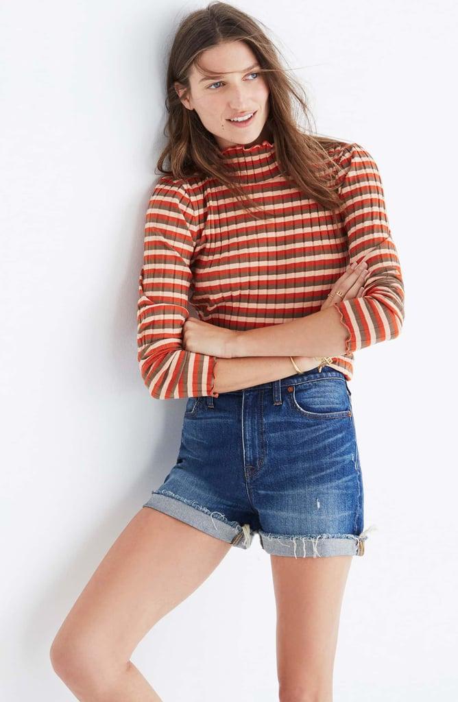 Best Jean Shorts For Women