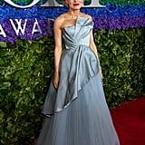 Celia Keenan-Bolger at the 2019 Tony Awards