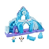 Disney's Frozen Elsa's Ice Palace Playset