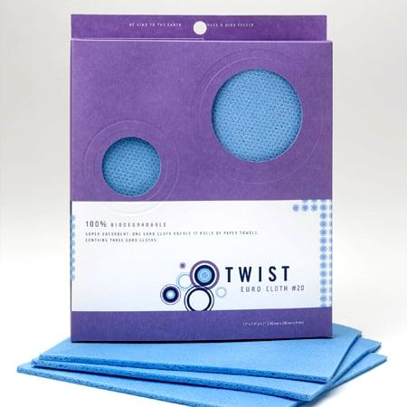 Casa Verde: A Paper-Towel Alternative