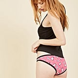 Sock It to Me, Inc. Awesome Versus Awesome Cotton Panties ($10)