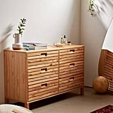 Lita 6-Drawer Dresser