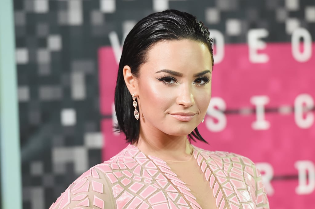 Demi Lovato Workout and Diet Inspiration