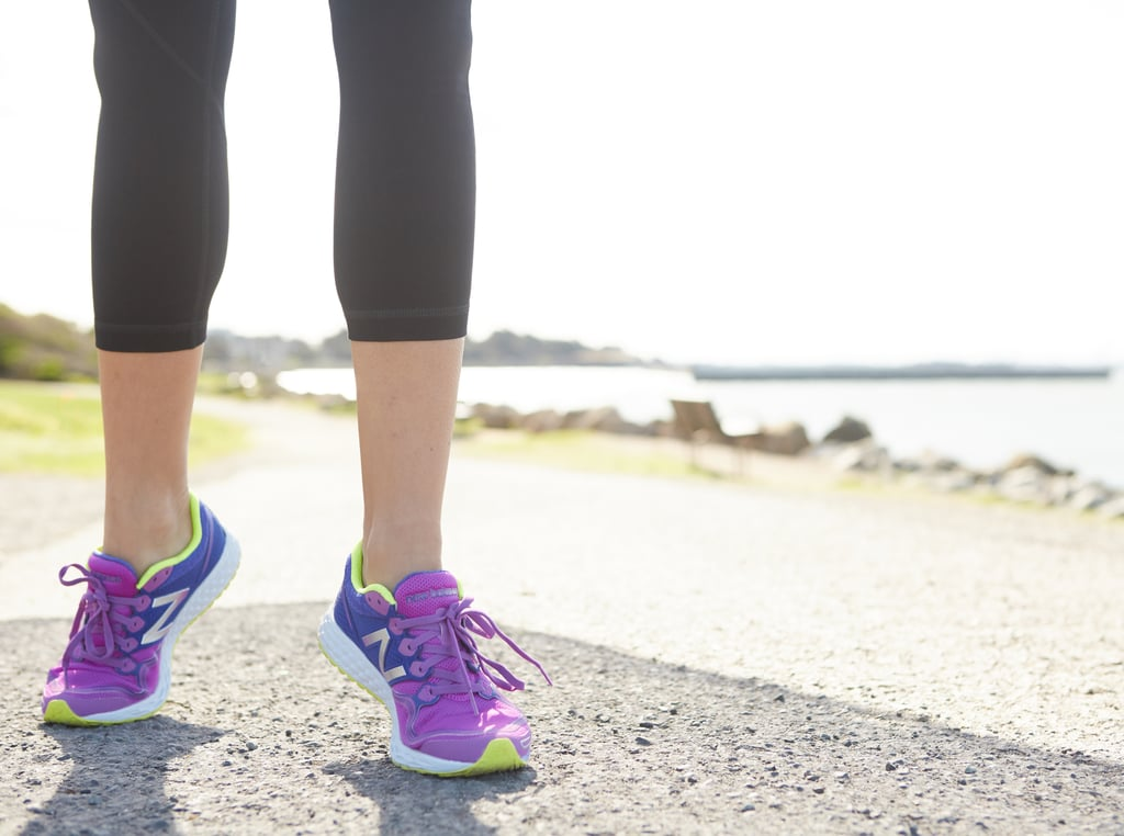 Exercises to Prevent Shin Splints | POPSUGAR Fitness