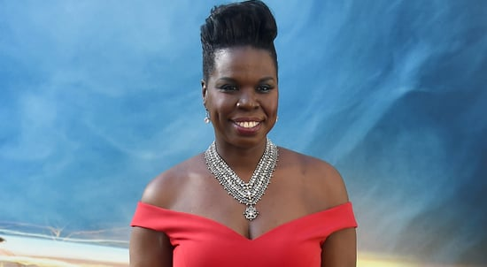 Celebrities Tweeting About Leslie Jones's Website Hack