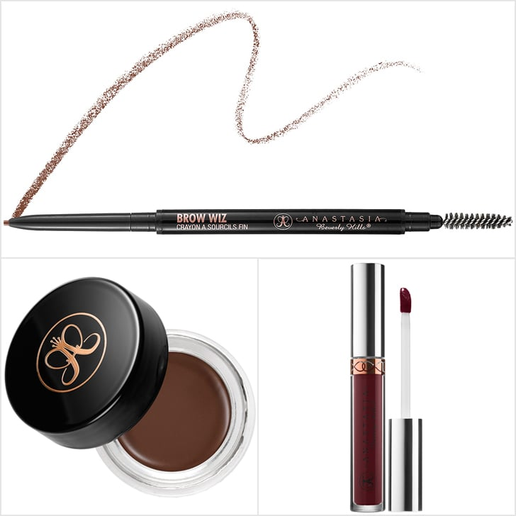 Best Anastasia Beverly Hills Cosmetics Products Popsugar Beauty