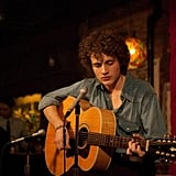Ben Rosenfield plays Tim Buckley, Jeff Buckley's father.