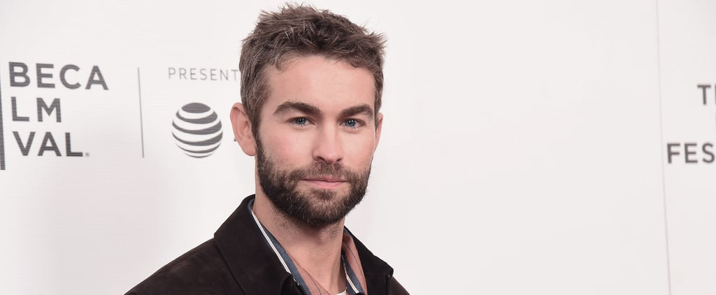Who Has Chace Crawford Dated?