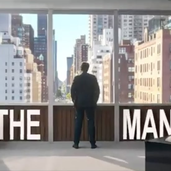 "Taylor Swift ""The Man"" Music Video"