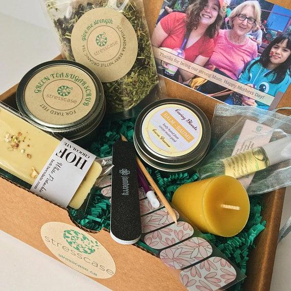 Still Standing Self Care Kit