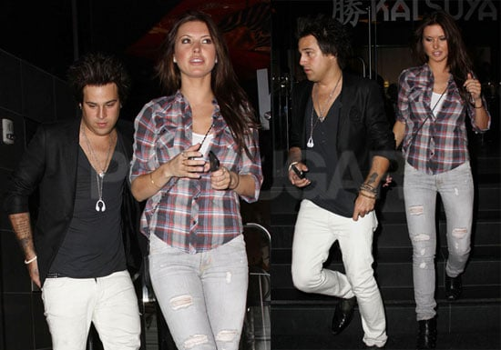 Are You Looking Forward to Seeing Ryan Cabrera on The Hills?