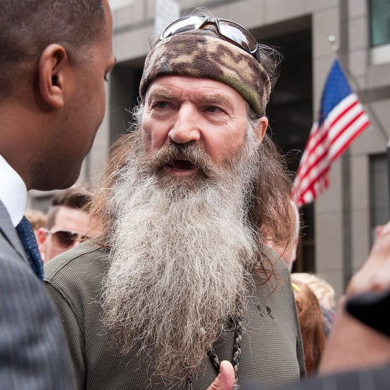 Phil Robertson's Antigay Interview | Video