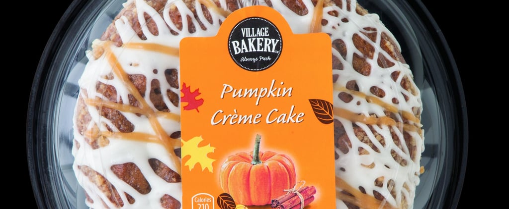 7 Pumpkin Foods That You Need From Aldi This Fall