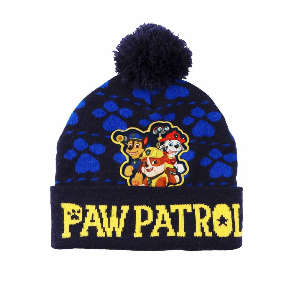 Top Pom Hat