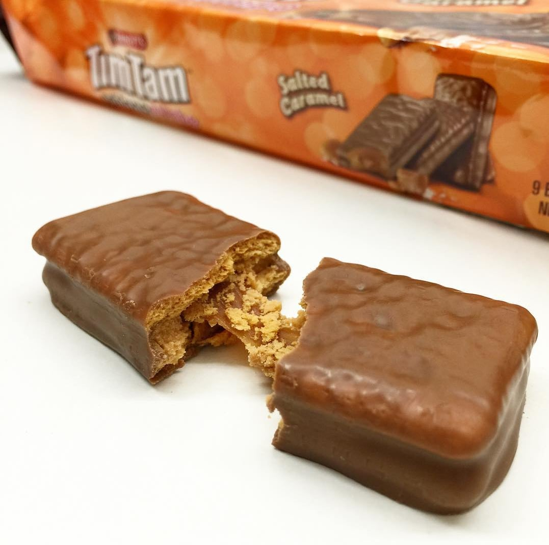 Recipe: Healthier Homemade Tim Tams (Made with Real Food Ingredients)