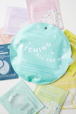 Patchology Patching All The Way Gift Set