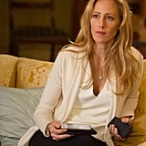 Kim Raver returns as Audrey Heller.