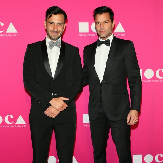 Who Has Ricky Martin Dated?