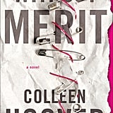 Without Merit, Out Oct. 3