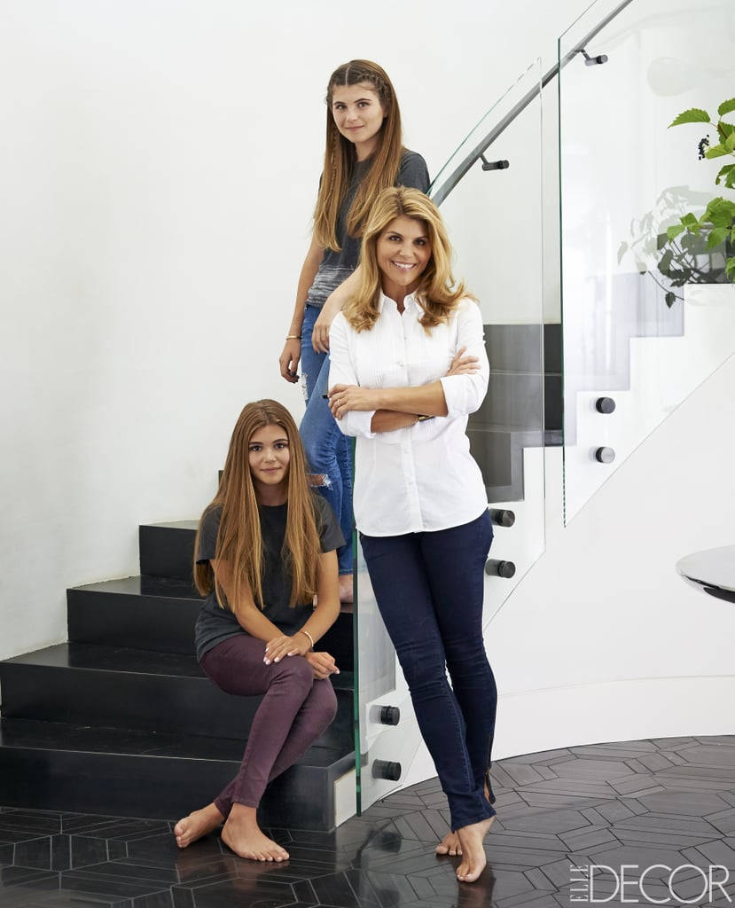 lori loughlin and mossimo giannulli s renovated la mansion