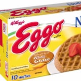 Kellogg's Just Voluntary Recalled Some of Its Most Beloved Waffles