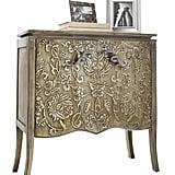 Hilario 2-Door Cabinet ($500)