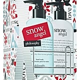 Philosophy Snow Angel Hand Care Duo