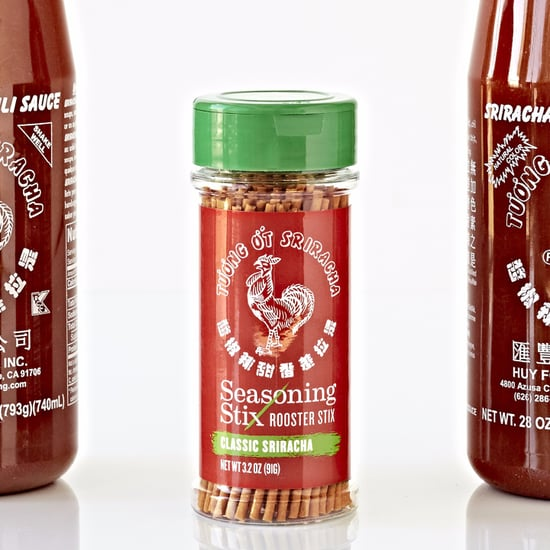 Sriracha Seasoning Stix