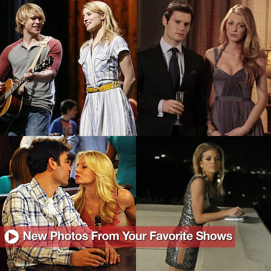 TV Teaser: New Pics From How I Met Your Mother, Glee, and More!