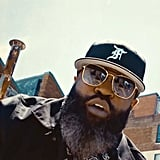 Black Thought at the 2020 BET Awards