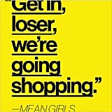 """You'll identify trends. Consider shopping real-life field work to identifying the major trends of the season. If you see a certain silhouette or print at the majority of the shops you're frequenting, it's happening.   You'll know it when you see it. If you limit your shopping to one big extravaganza, there's too much of a danger stress or exhaustion will make you settle on something and just resign to buying it. But if you're checking out the offerings every single day? There's no pressure to find """"it"""" on a particular day, and after seeing item after item, you'll know when you see the right one.   Source: Instagram user kellyswardrobellc"""