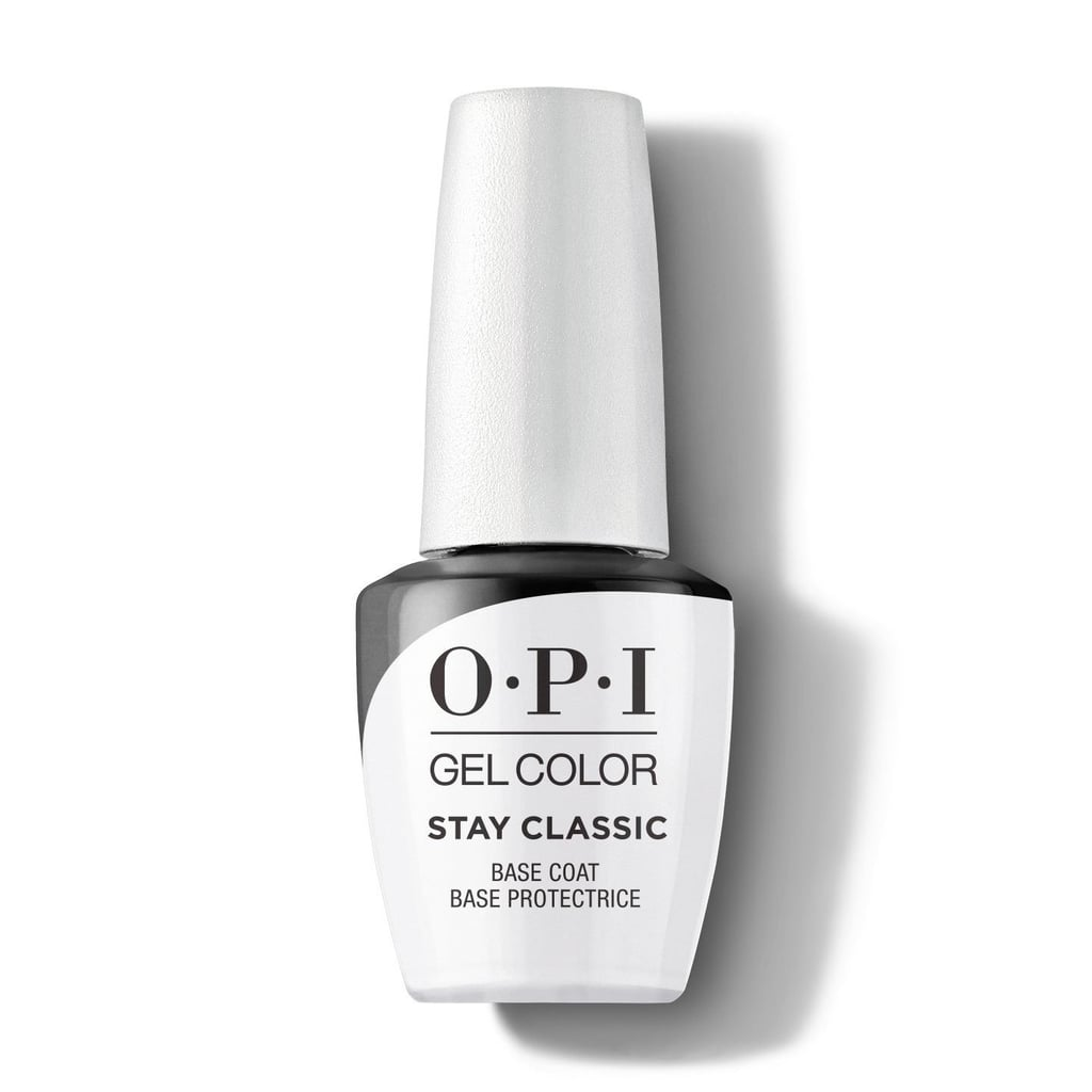OPI GelColor Stay Classic basecoat