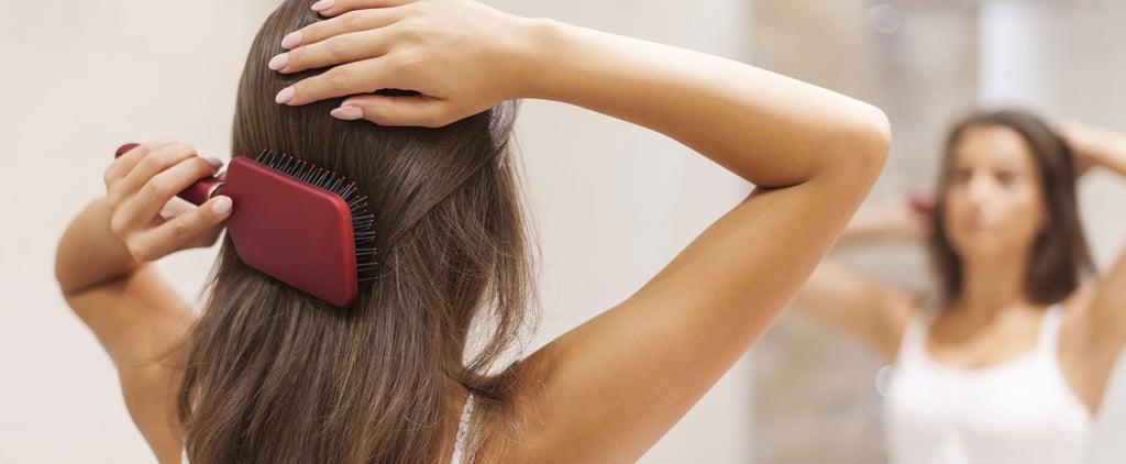 نصائح لشعر الصيف | طريقة التخلص من تجعدات الشعر