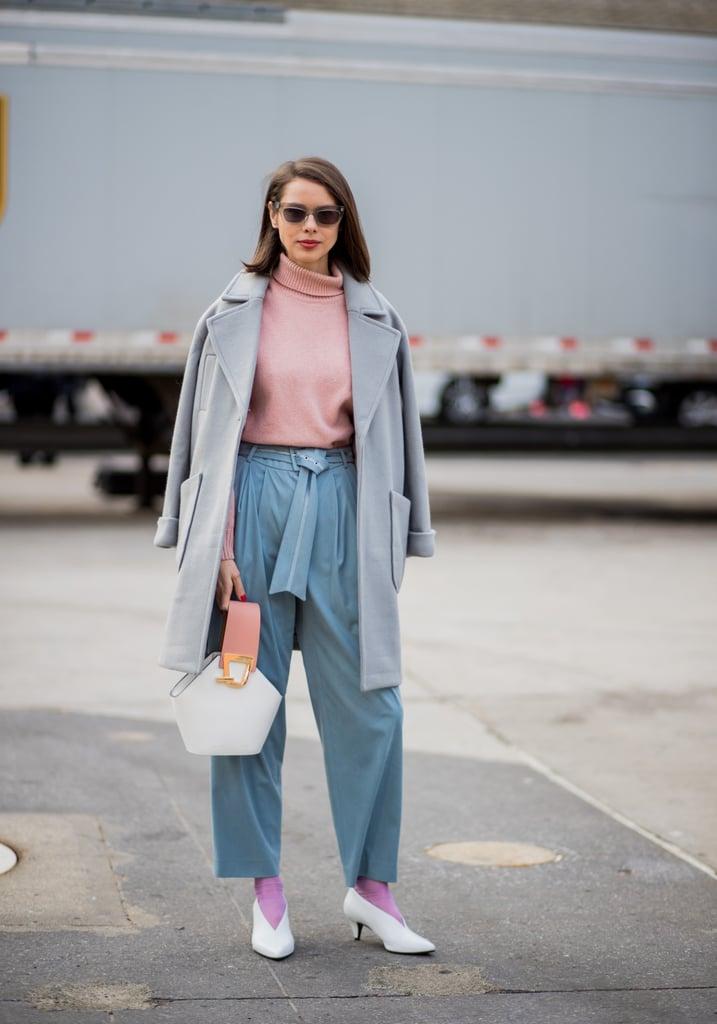 Danse Lente Bags At Fashion Week Fall 2018 Popsugar