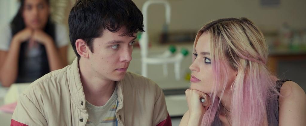 Netflix's Sex Education Season 2 Has An Alternate Ending