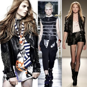 Trend Alert: Tough Elements