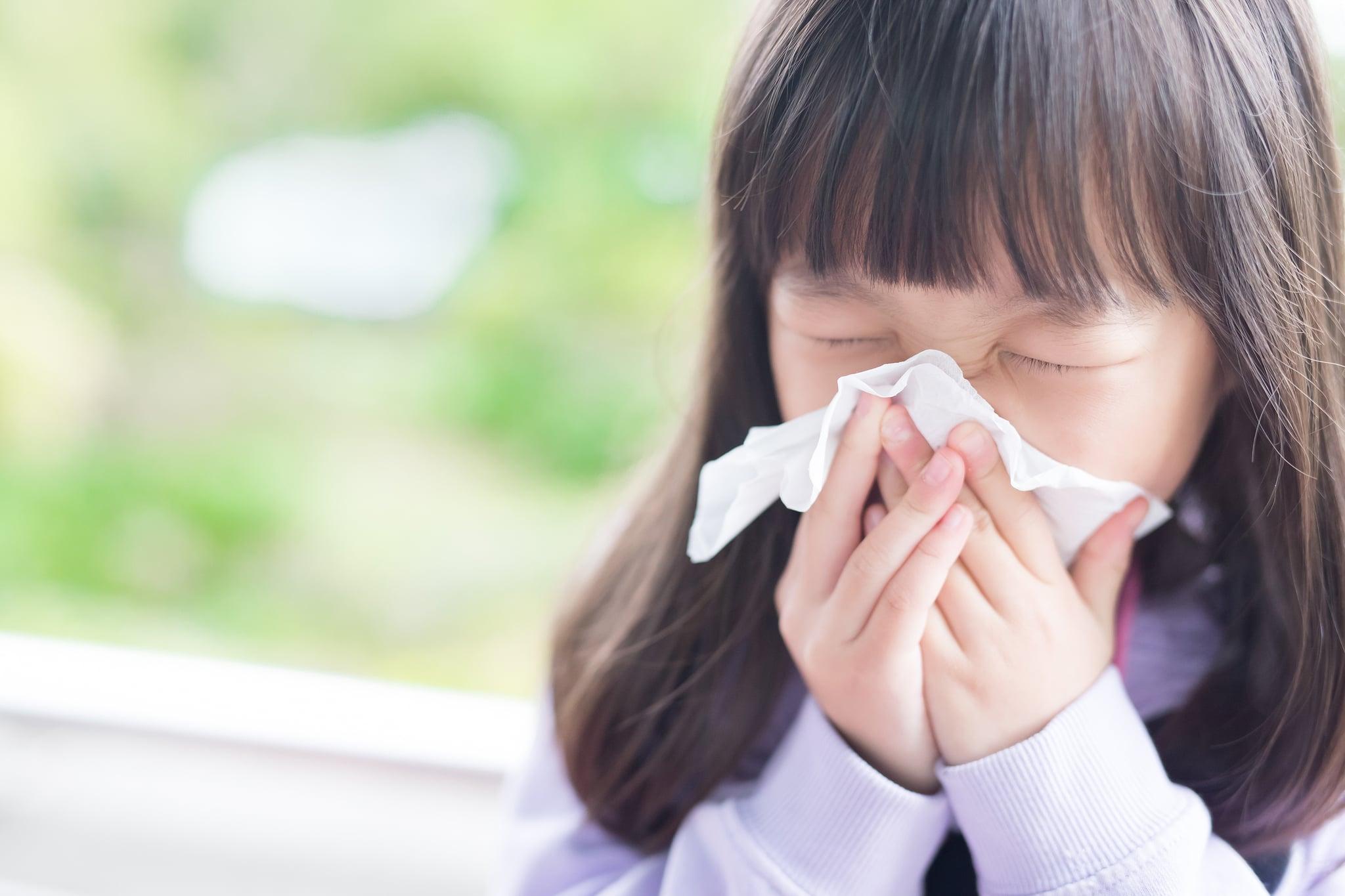兒童常感冒、夜咳、吞痰?醫:可能是「鼻涕倒流」後遺症造成